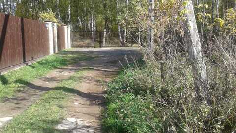 Продам земельный участок 897 кв.м. СНТ Луч - Фото 2