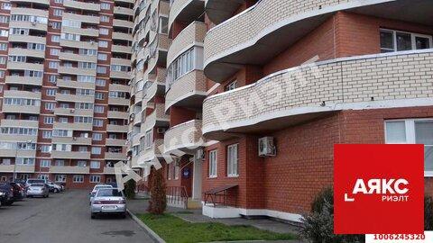 Продажа торгового помещения, Краснодар, Марины Цветаевой - Фото 1