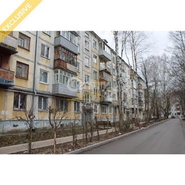 1-комнатная квартира г. Пермь, ул. Крупской, д.86 - Фото 3