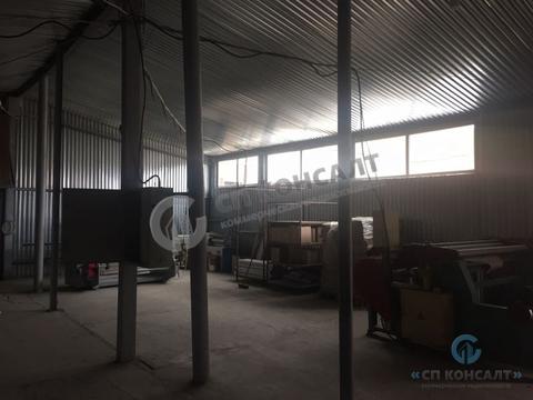 Сдам склад на Производственной - Фото 5