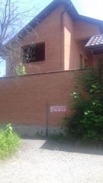 Продажа дома, Владикавказ, Ул. Белинского - Фото 1