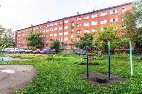 Комната в общежитии 18 кв.м. в Омске - Фото 1