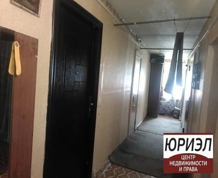 Сдам секционку 15м, Московская 6, 2 этаж, мебель необходимая - Фото 3
