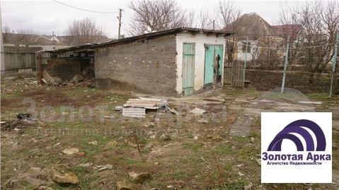 Продажа участка, Крымск, Крымский район, Ленина переулок - Фото 4