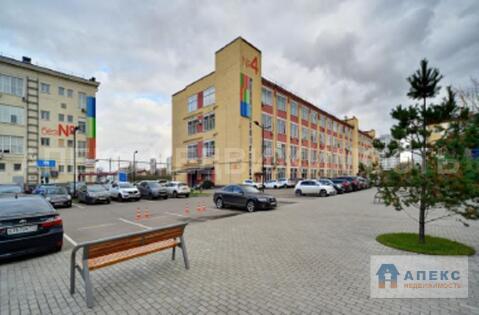 Аренда офиса 886 м2 м. Марьина роща в бизнес-центре класса В в Марьина . - Фото 1