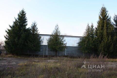 Продажа производственного помещения, Рассказово, Ул. Некрасова - Фото 2