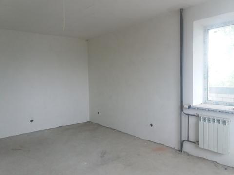 Однокомнатная квартира на ул.Военная дом 7 - Фото 4