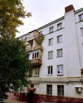 Комната 16,4 кв.м.с балконом, м. Студенческая - Фото 1
