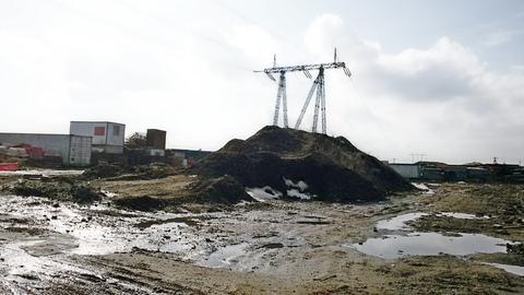Пром. участок 1 Га для бизнеса в 12 км от МКАД в д. Мотяково - Фото 3