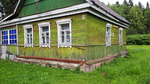 Продаю Дом у леса с участком Новая Москва - Фото 1