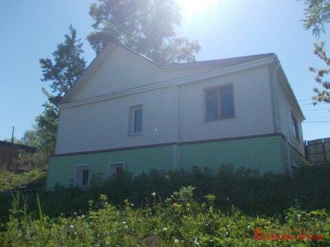 Продажа дома, Хабаровск, Ул. Северная - Фото 1