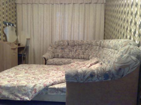 Сдается квартира Заводской микрорайон, 9 - Фото 3