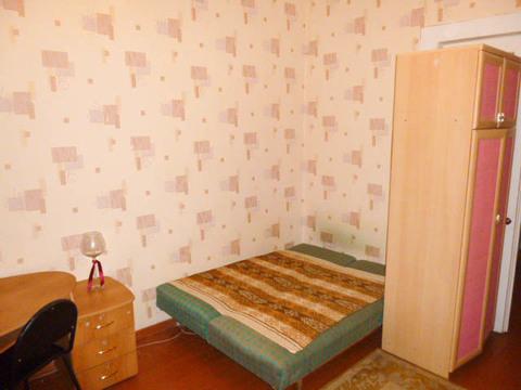 Сдается 1-комнатная квартира 38 кв.м. ул. Мигунова 8 на 3/3 этаже - Фото 2
