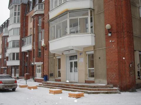 Продажа офиса, Иркутск, Ул. Волжская - Фото 3