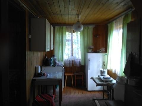 Дача на 6 сотках в СНТ вблизи д. Щелканово, Рузский район - Фото 5