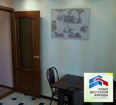 Квартира ул. Добролюбова 22, Аренда квартир в Новосибирске, ID объекта - 317434533 - Фото 1