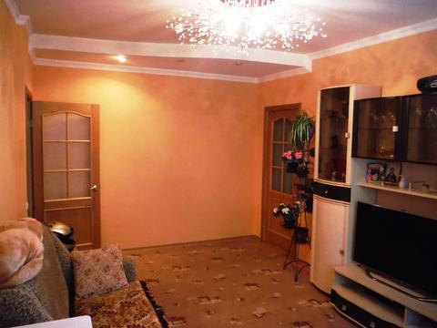 2-х комнатная квартира в г. Наро-Фоминск Московская область - Фото 5