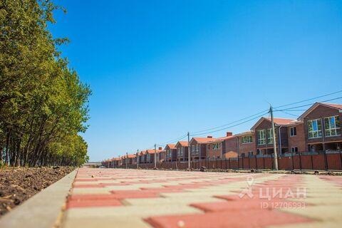 Продажа таунхауса, Шпаковский район, Улица Константина Симонова - Фото 1