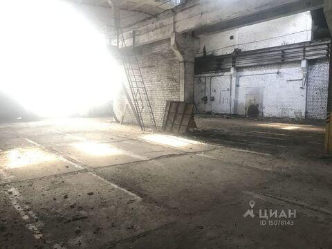 Продажа склада, Волгоград, Ул. Краснополянская - Фото 1