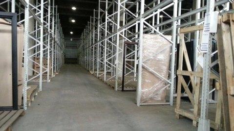 Недорогой теплый склад — Без комиссии - Фото 2