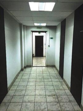 Аренда офиса 732.2 кв.м. Метро вднх - Фото 1