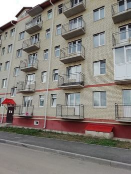 Продажа квартиры, Кувшиново, Вологодский район, Ул. Сосновая - Фото 1