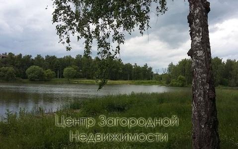 Участок, Симферопольское ш, 35 км от МКАД, Лаговское. Участок 10 соток . - Фото 4