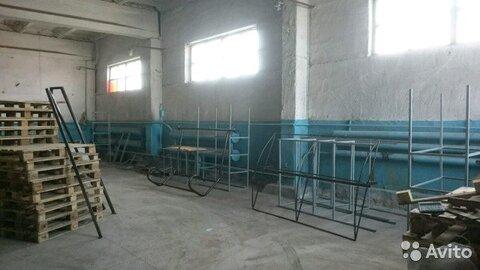 Сдам складское помещение - Фото 2