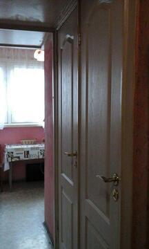 Аренда квартиры, м. Проспект Просвещения, Придорожная аллея - Фото 4
