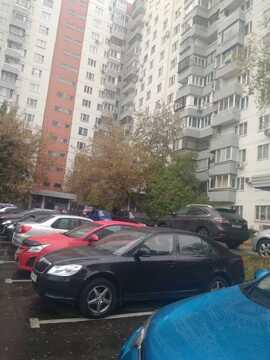 Продается 3-х ком. м. Кунцевская, Можайское шоссе 41к1 - Фото 2