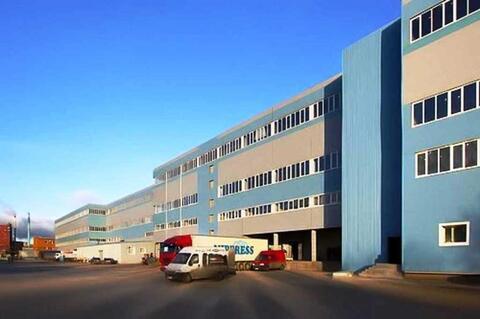Производственно-складское помещение 650 м2 в Отрадном, Алтуфьевское ш. - Фото 1