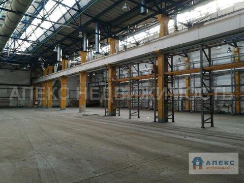 Аренда помещения пл. 1700 м2 под производство, склад, , офис и склад . - Фото 3