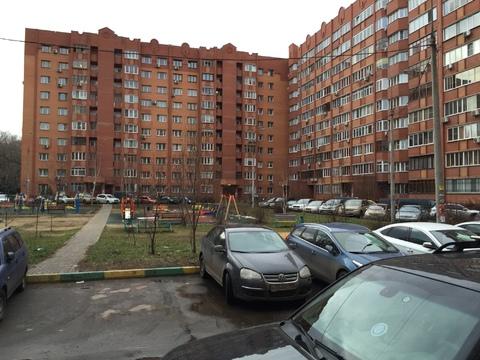Сдается чистая уютная 1-комн. большая квартира 52 кв. метра, 5 мин. пе - Фото 2