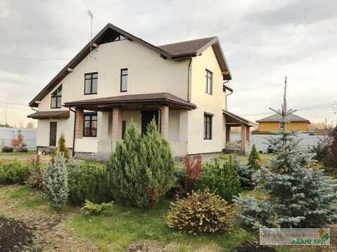 Продается дом, Электросталь, 15 сот - Фото 1