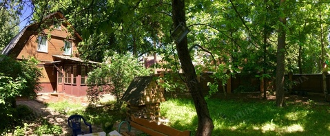 Продажа участка, Баковка, Одинцовский район - Фото 2