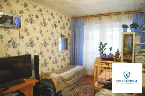 1комнатная квартира ул. Ушинского, д. 18 - Фото 3