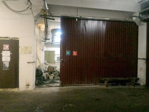 Сдаю на Варшавке производственное помещение 430 м2 - Фото 5