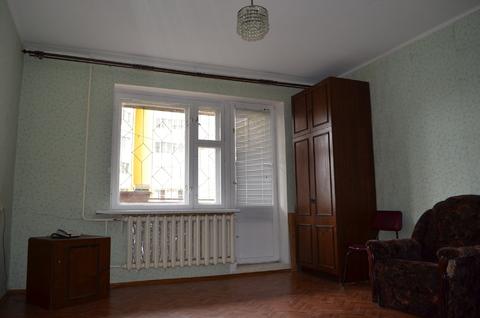 1 комнатная квартира г.Рязань, ул.Костычева, дом 7, корп.1 - Фото 1