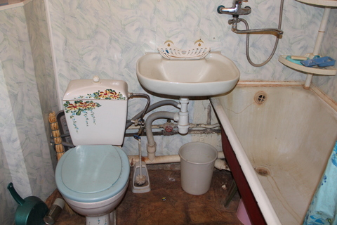 1-комнатная квартира ул. Волго Донская д. 21 - Фото 4
