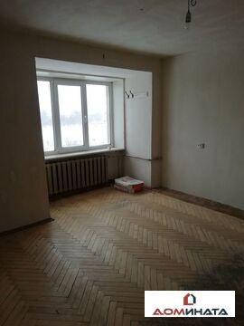 Продажа комнаты, м. Купчино, Саперная ул. - Фото 3