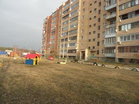 Продажа квартиры, Орехово-Зуево, Ул. Аэродромная - Фото 1