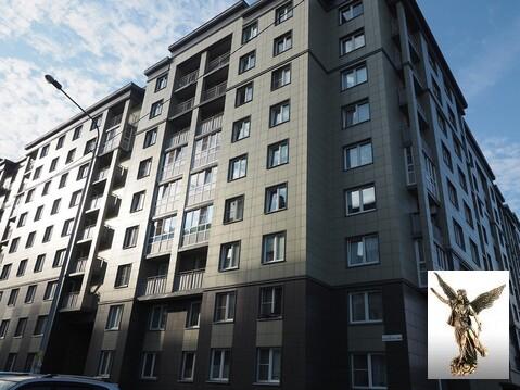 Двухкомнатная квартира – пос. Шушары (Славянка) - Фото 1