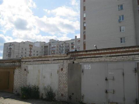 Куйбышева ул, гараж 21 кв.м. на продажу - Фото 2