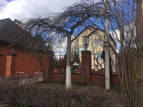 Булатово коттедж 300 кв.м.и 22 сотки - Фото 3