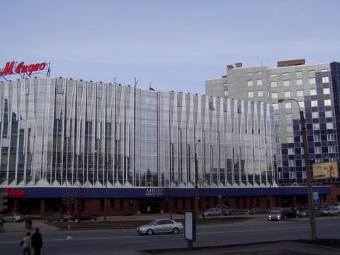 """Офис в Бизнес Центре """"Лидер"""" у метро Московская. - Фото 3"""