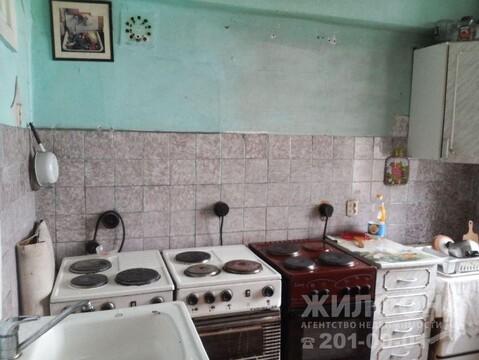 Продажа комнаты, Новосибирск, Ул. Большевистская - Фото 5