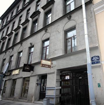 Квартира рядом с Дворцовой площадью - Фото 1