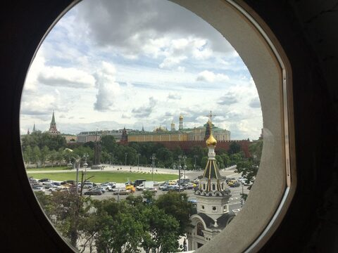Продажа особняка , рядом Кремль и Храм Христа Спасителя - Фото 4