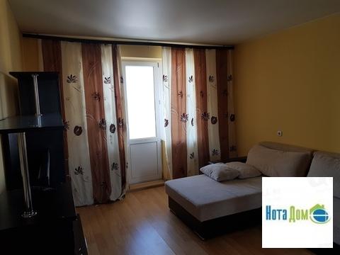 Продаётся 2-комнатная квартира по адресу Волоколамская 1-я 60/12 - Фото 1