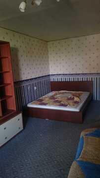 Сдается 1 комнатная квартира в г.Дзержинский - Фото 4